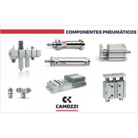 Componentes Pneumáticos