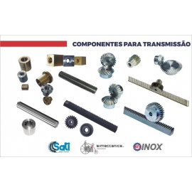 Componentes para transmissão