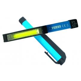 LANTERNAS COM 7 LEDS - FERVI