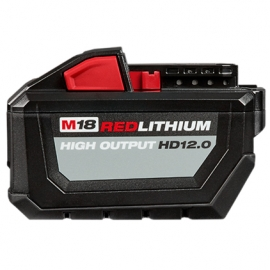 BATERIA M18 12,0 AH - MILWAUKEE