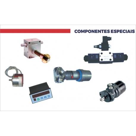 Componentes especiais