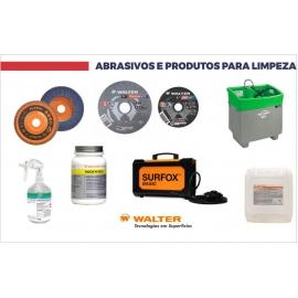 Abrasivos e Produtos para Limpeza