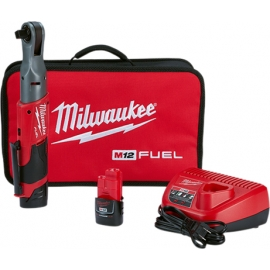 "CHAVE CATRACA 1/2"" - M12 FUEL - 2558-22 - MILWAUKEE"