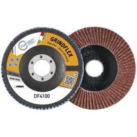 DISCOS LAMELARES - SÉRIE GRINDFLEX CLASSIC (Tipo: GRANA 40) |DF4100-A
