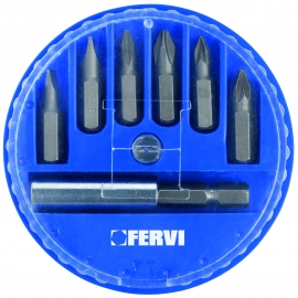 KIT DE BITS - FERVI