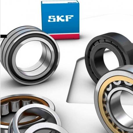 Rolamentos de Rolos Cilíndricos SKF