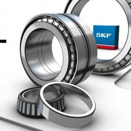 Rolamentos de Rolos Cônicos SKF