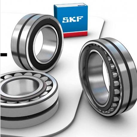 Rolamentos Autocompensadores de Rolos SKF