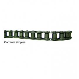 CORRENTE SIMPLES DE ROLO ASA (Tipo: A35) |fotov1pag37a