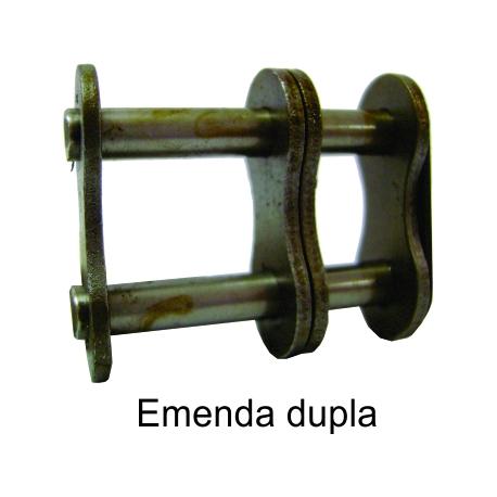 EMENDA DUPLA DE ROLO ASA (Tipo: A35) |fotov1pag37d