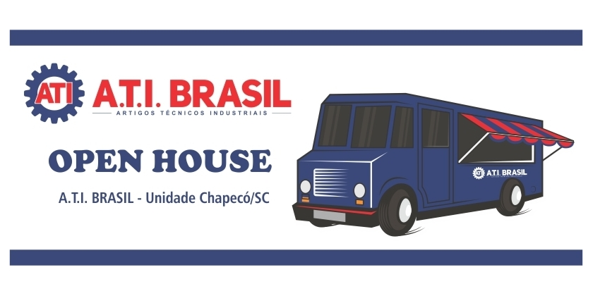 A.T.I. BRASIL REALIZA 1° OPEN HOUSE – UNIDADE CHAPECÓ